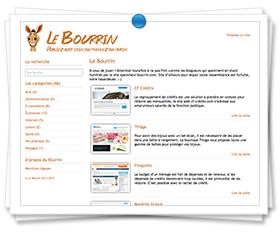 Le Bourrin