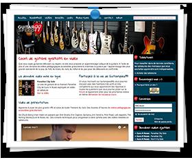 Guitarspeed 99